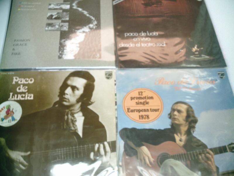 Flamenco cassette et disque vinyle   - Page 9 00410
