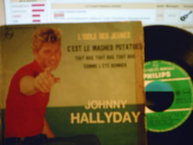 Flamenco cassette et disque vinyle   - Page 9 00510