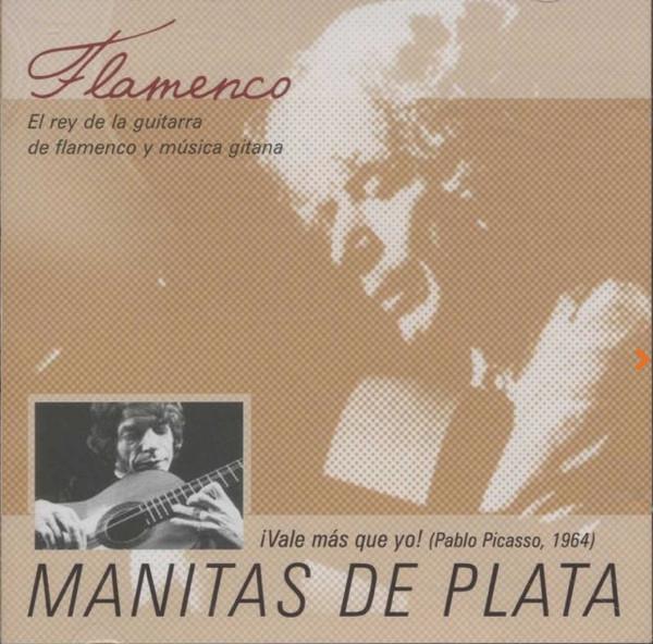 Flamenco cassette et disque vinyle   - Page 9 R-843410