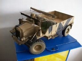 Heng Long Military Truck 1:16 Thu26b10