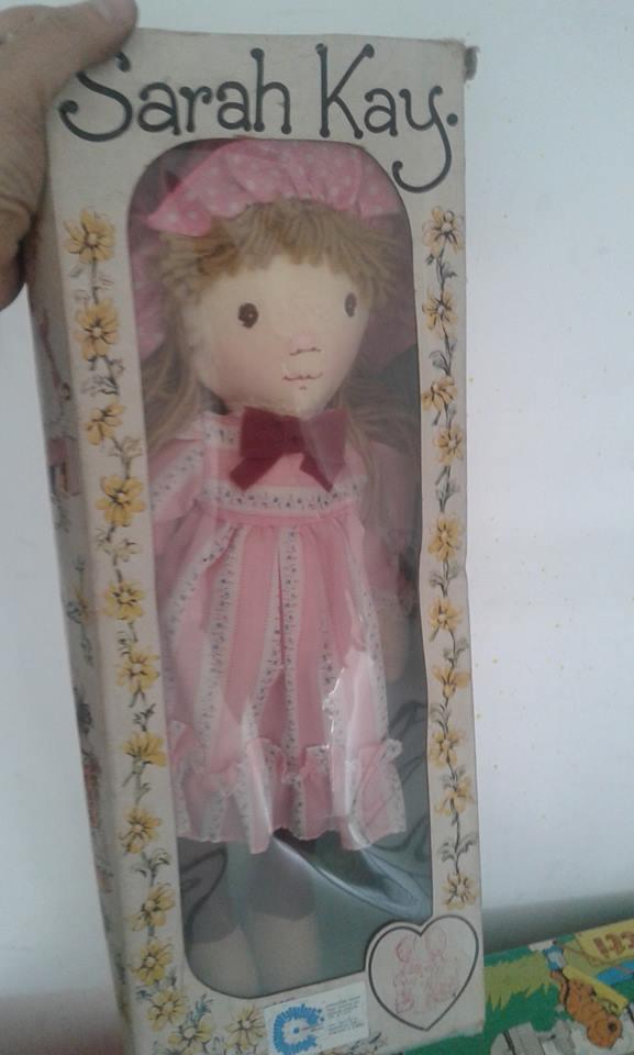 bambola anni 70 mondadori rara da 40 cm 29178510