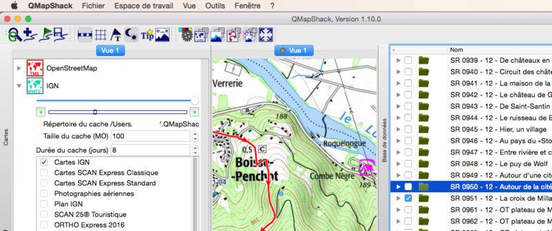 [résolu] Creer un parcours à partir d'un fichier gpx, avec le nouvel openrunner Captur12