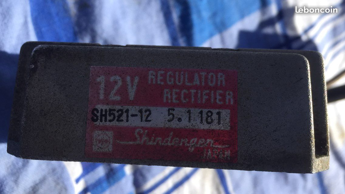 redresseur- régulateur - Page 2 Regula13