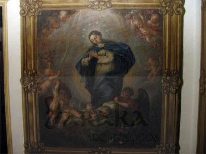 Les apparitions de la Très Sainte Vierge Marie dans le monde - Page 2 Almona10