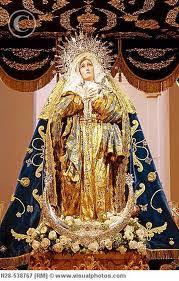Les apparitions de la Très Sainte Vierge Marie dans le monde - Page 2 Antequ10
