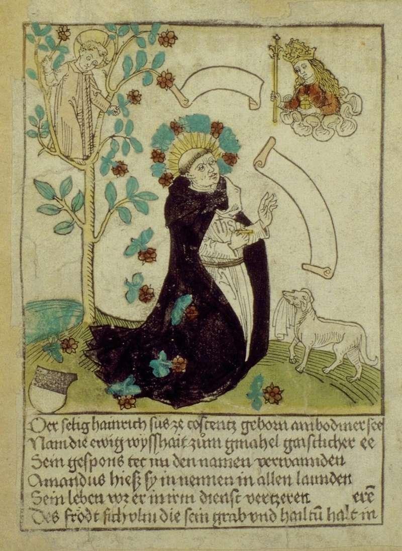 Les apparitions de la Très Sainte Vierge Marie dans le monde Appari11