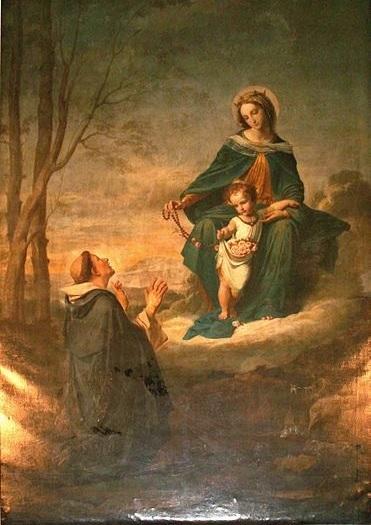 Les apparitions de la Très Sainte Vierge Marie dans le monde - Page 2 Appari16