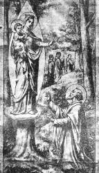 Les apparitions de la Très Sainte Vierge Marie dans le monde - Page 2 Appari17