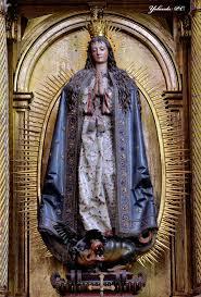 Les apparitions de la Très Sainte Vierge Marie dans le monde - Page 2 Astorg10