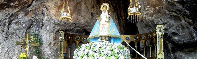 Les apparitions de la Très Sainte Vierge Marie dans le monde - Page 2 Cangas10