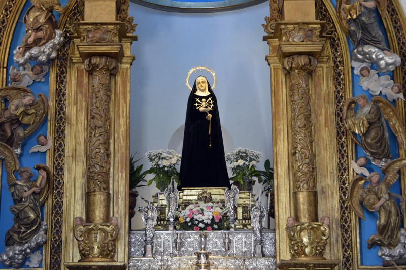 Les apparitions de la Très Sainte Vierge Marie dans le monde - Page 2 Codose10