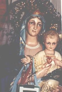 Les apparitions de la Très Sainte Vierge Marie dans le monde - Page 2 El_mim10