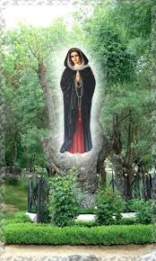 Les apparitions de La Vierge à L'Escorial - 1980 Escori17