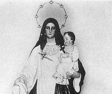 Les apparitions de la Très Sainte Vierge Marie dans le monde - Page 2 Ezquio10
