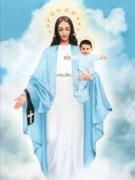 Les apparitions de la Très Sainte Vierge Marie dans le monde - Page 2 Garaba10