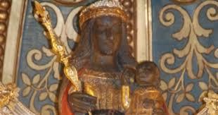 Les apparitions de la Très Sainte Vierge Marie dans le monde - Page 2 Guadal11