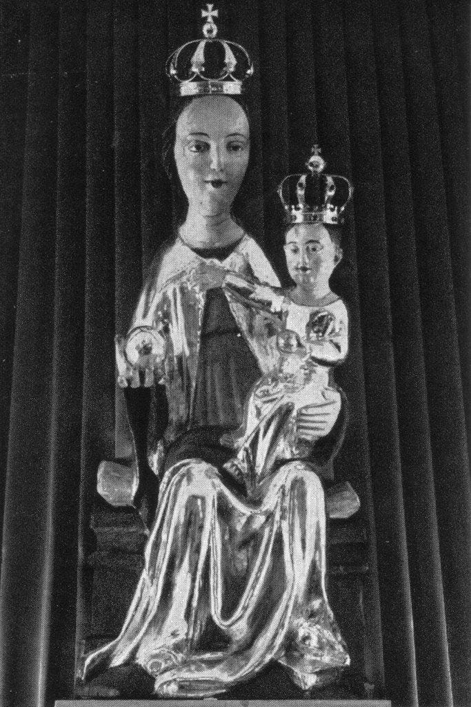 Les apparitions de la Très Sainte Vierge Marie dans le monde Hildes10