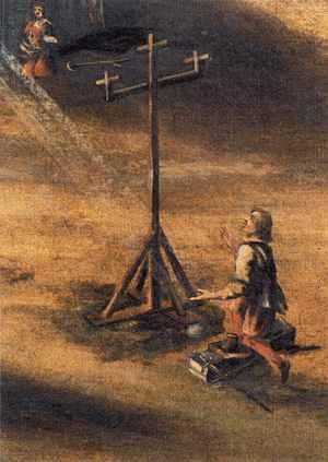 Les apparitions de la Très Sainte Vierge Marie dans le monde Kevela10