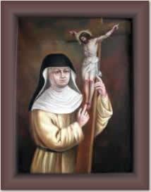 Les apparitions de la Très Sainte Vierge Marie dans le monde Kolumb10