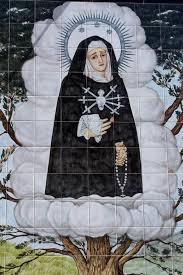 Les apparitions de la Très Sainte Vierge Marie dans le monde - Page 2 La_cod10