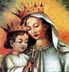 Les apparitions de la Très Sainte Vierge Marie dans le monde Marpin11