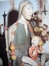 Les apparitions de la Très Sainte Vierge Marie dans le monde - Page 2 Notre_14