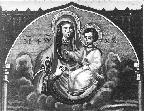 Les apparitions de la Très Sainte Vierge Marie dans le monde Oberma10