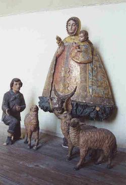 Les apparitions de la Très Sainte Vierge Marie dans le monde - Page 2 Onate_10