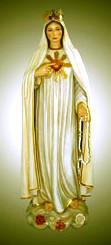 Les apparitions de la Très Sainte Vierge Marie dans le monde Siever10