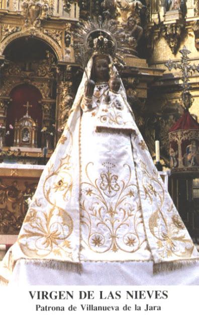 Les apparitions de la Très Sainte Vierge Marie dans le monde - Page 2 Villan10