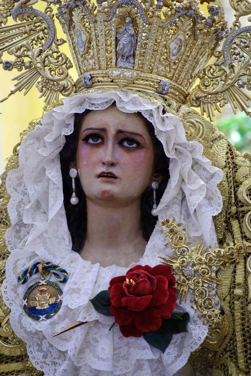 Les apparitions de la Très Sainte Vierge Marie dans le monde - Page 2 Zamarr10