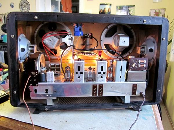 Ламповые радиоприёмники деда Панфила - Страница 11 0212