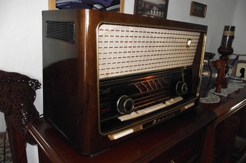 Ламповые радиоприёмники деда Панфила - Страница 11 Graetz11
