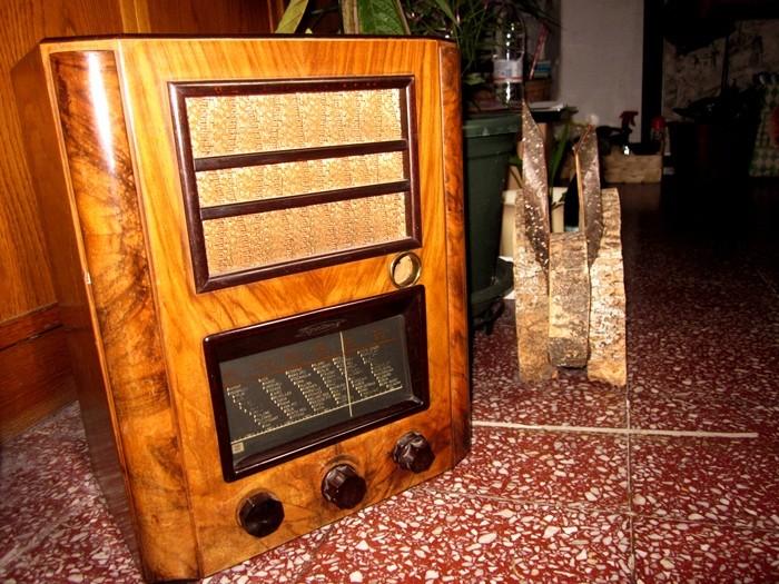 Ламповые радиоприёмники деда Панфила - Страница 17 Radion10