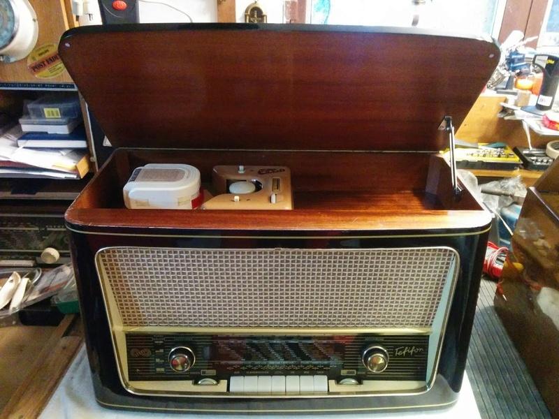 Ламповые радиоприёмники деда Панфила - Страница 11 Tefifo14