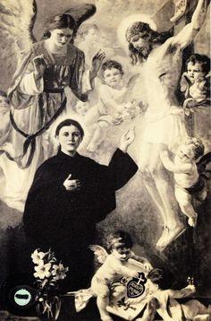 Sainte Gemma Galgani et le Purgatoire 09e6f810