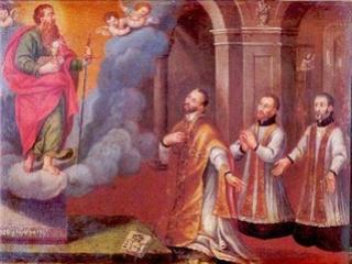 24 octobre Saint Antoine Marie Claret  115010