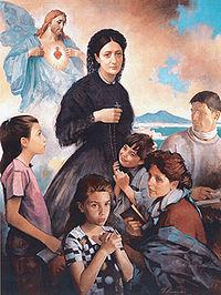 28 décembre Sainte Catherine Volpicelli 200px-10