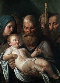 3 février Saint Siméon le Sage (le Théodoque) 200px-11