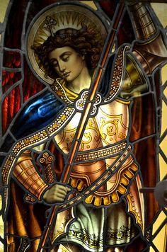 Demandons l'aide de Saint Michel Archange 2cc42c10
