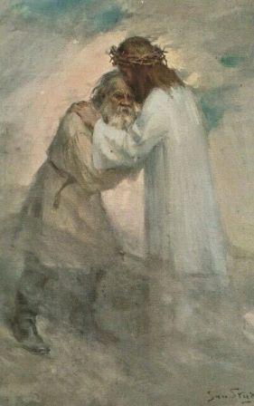 """La Miséricorde est une vertu """"selon la raison"""" 38de9d10"""
