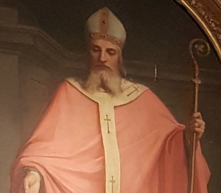 6 décembre Saint Nicolas de Myre 4d10