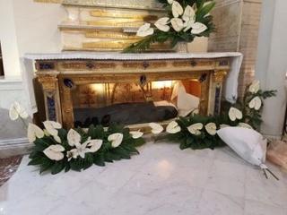 28 novembre Sainte Catherine Labouré 5e10
