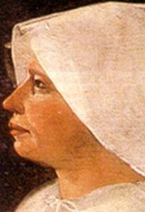 28 décembre Vénérable Benoîte Rencurel 65aba210