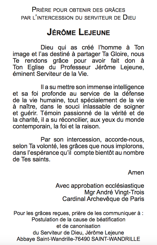 Demande de prière pour Vincent Lambert  - Page 2 6a00d810