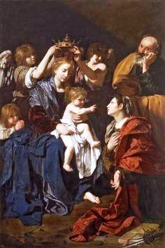 """""""Cet enfant sera grand"""" par Saint Bernard de Clairvaux 6c046910"""