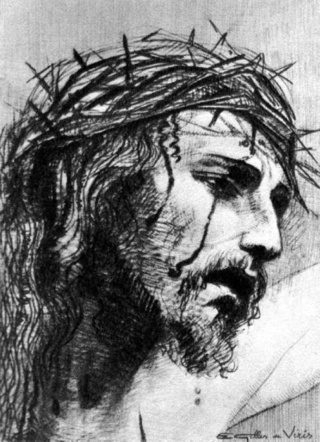 Sur la souffrance avec Sainte Faustine 73762710