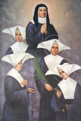 15 mars : Sainte Louise de Marillac 7ebeaf10
