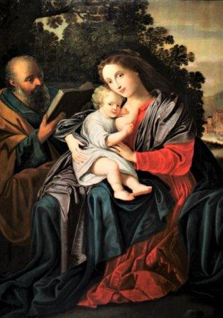 Mois de Saint Joseph  Antics10
