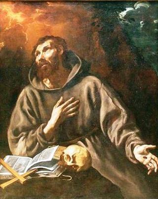 Fioretti de Saint François d'Assise sur l'Enfer B625a910